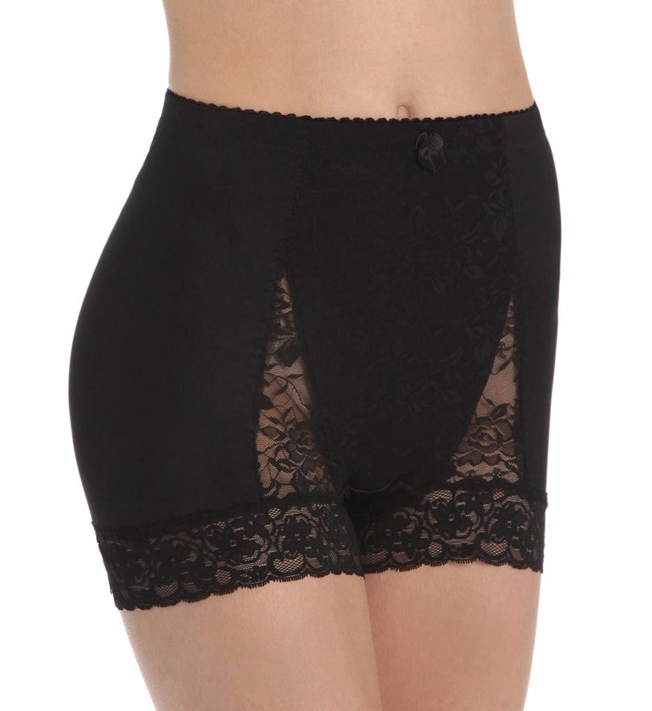 Rhonda Shear Pin Up Girl Lace Control Panty