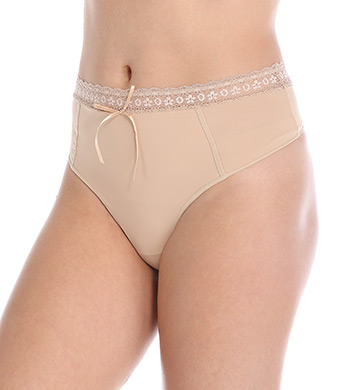 889492f228  36.00 More Details · DuMi shapewear 578 Tummy Control Thong (Taupe 2X)