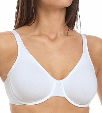 Fruit Of The Loom 9292 Extreme Comfort Bra (White)