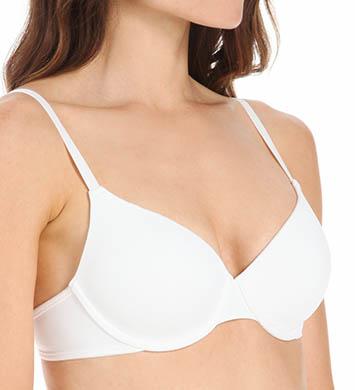 Hanro 1779 Touch Feeling T-Shirt Bra (White)