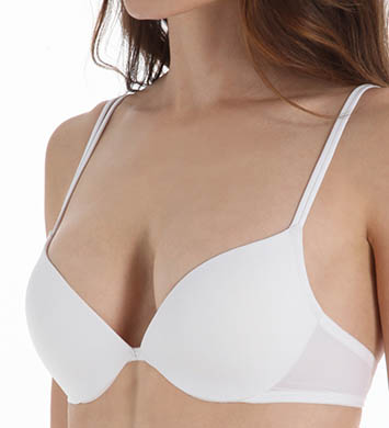 La Perla 904121 Update Push-Up Bra (White)