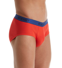 Essentials Contour Pouch Brief 3 Pack