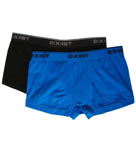 2xist Stretch Range No Show Trunk 2 Pack 2123303