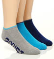 2xist No Show Sport Socks - 3 Pack 25V03
