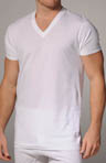 2xist Pima V-Neck T-Shirt 291003