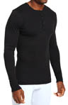 2xist Essential Long Sleeve Henley 3102012