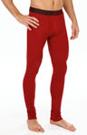 2xist Tartan Long Johns 377080