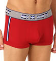 2xist Athletic Range No Show Trunk 613303