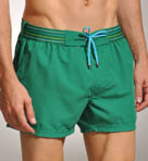 2xist Bali Neon Woven Swim Short 71022