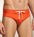 Rio Neon Knit Swim Brief