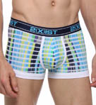 2xist Prints Range No Show Trunk 733301