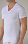 2xist Touch V-Neck 941003b