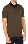 adidas SLVR Fashion Polo Shirt F46221