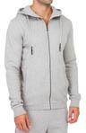 Zip Hoody Sweatshirt
