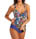fly-away tankini set
