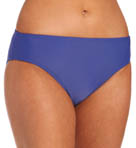 Ombre Lapis High Waist Swim Bottom Image