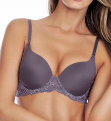 Affinitas Intimates - Affinitas Intimates 131 Nicole Push-Up Bra