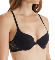 Affinitas Intimates - Affinitas Intimates 1314 Nicole Racerback Contour Bra