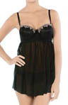Affinitas Intimates Susan Padded Babydoll 318