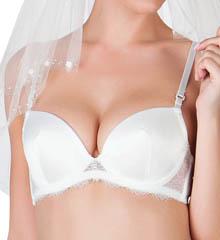 Affinitas Intimates Bridal T-shirt Bra 3511