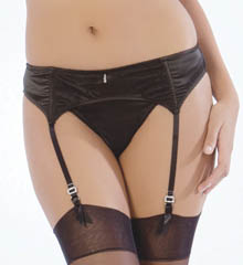Affinitas Intimates Bridal Garter Belt