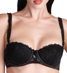Affinitas Intimates - Affinitas Intimates 3812 Stella Balconnet Padded Bra
