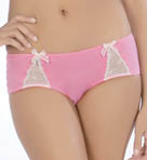 Affinitas Intimates Carolyn Hipster Panty 435
