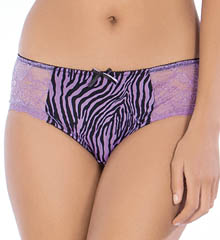 Affinitas Intimates - Affinitas Intimates 515 Victoria Hipster Panty