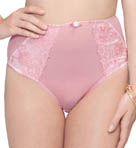 Affinitas Intimates Marilyn High Waist Thong 5751
