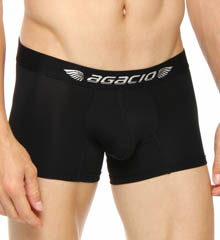 Agacio Short Boxer Brief 4 Inch Inseam