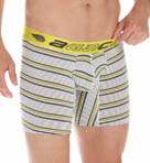 Agacio Long Boxer With Stripes 5921