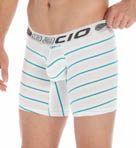 Agacio Long Boxer With Stripes 5922