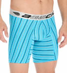 Agacio Long Boxer With Stripes 5933