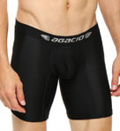 Agacio Long Stripes Boxer Brief 5940