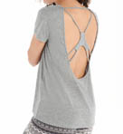 Sunburst Short Sleeve Top Image