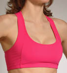 Fundamentals Mesh Back Sports Bra