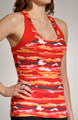 Alo Zen Sky Print Tank W2257R