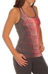 Alo Synergy Mesh Back Tank W2301r
