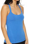 Alo Intersect Viscose Tank W2327R