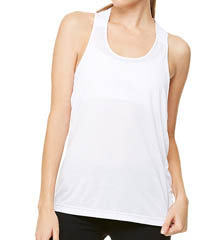 Alo Raya Draped Back Tank W2371R