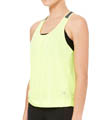 Alo Glimmer High Low Tank W2397R
