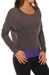 Alo Captivate Long Sleeve Crop Tee W3141R
