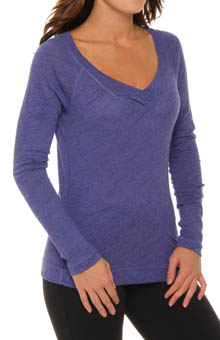 Dharma Pullover V-Neck
