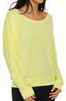 Alo Long Sleeve Dolman Pullover W3155R