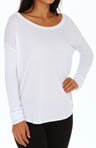 Long Sleeve Circle Top