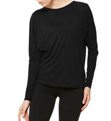 Alo Cinder Long Sleeve Top W3185R