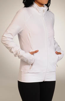 Active Trainer Jacket