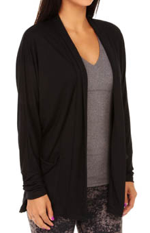 Alo Long Sleeve Dolman Cover Up