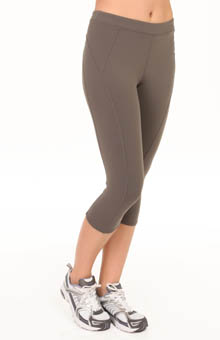Alo Cropped Athletic Capri Legging W5229R