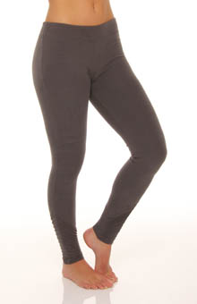 Alo Pin Tuck Legging